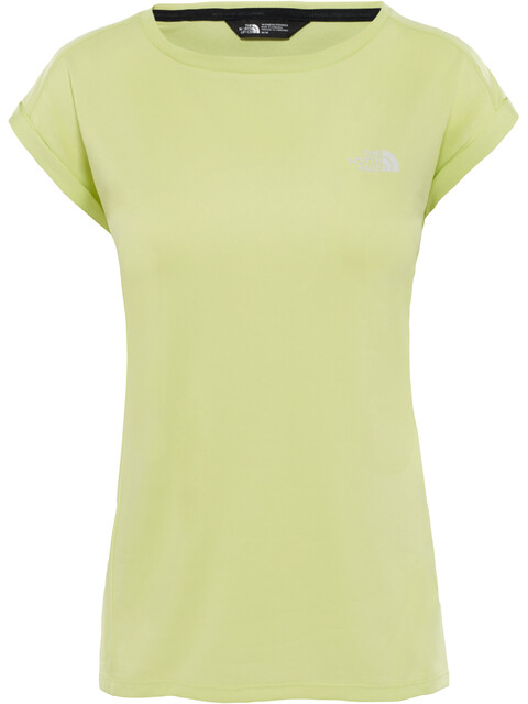 The North Face Tanken Tank Women exotic green